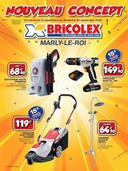 CatalogueRéduction Promo Bricolex Juillet Et Code 2019 htdCsrxBQ