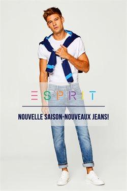 Nouvelle Saison-Nouveaux Jeans!