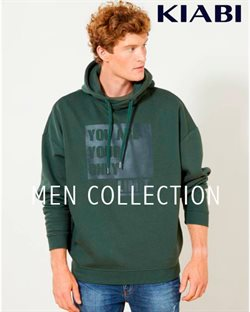 Kiabi Men Collection