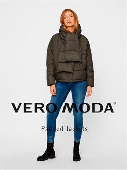 Vero Moda Padded Jackets