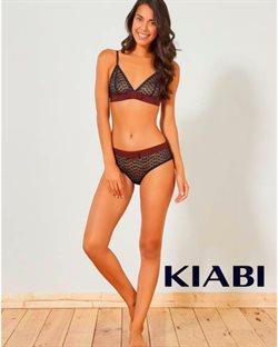 Kiabi lingerie