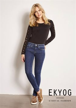 Pantalons & Jeans