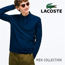 Lacoste Men Collection