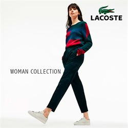 Lacoste New Woman