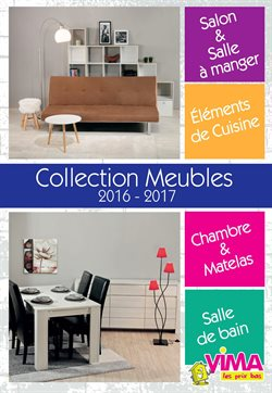 Collection Meubles