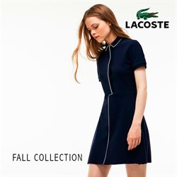 Lacoste Fall Collection