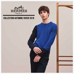 Collection Automne/Hiver 2018 Homme