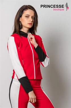 Collection Sport Femme