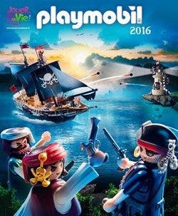 Playmobil 2016