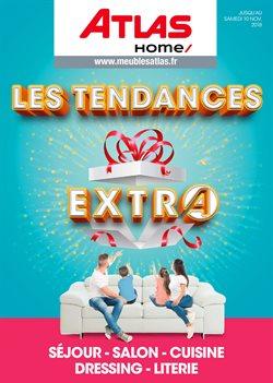 Les Tendances Extra
