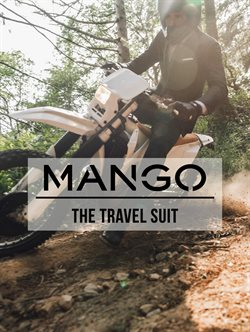 The Travel Suit