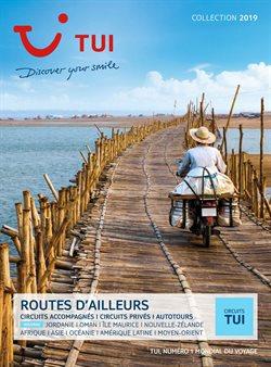 Route d'Ailleurs Collection 2019