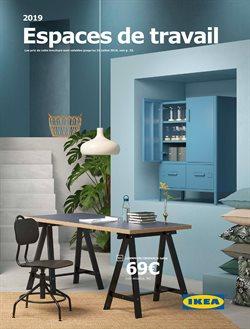 ikea catalogue r duction et code promo novembre 2018. Black Bedroom Furniture Sets. Home Design Ideas