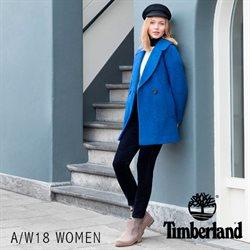 Timberland A:W Women