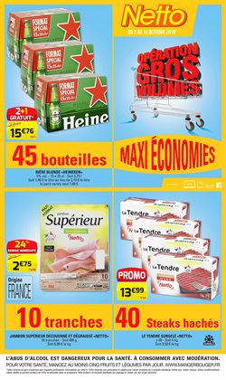 Maxi Économies