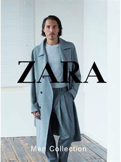 Zara Men Collection
