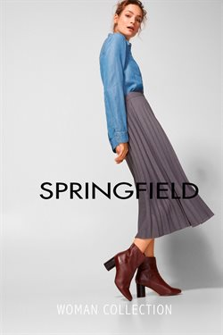 Springfield Woman Collection