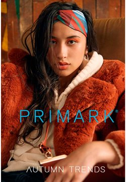 Primark Autumn Trends