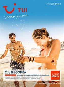 Club Lookéa Hiver 2018/2019