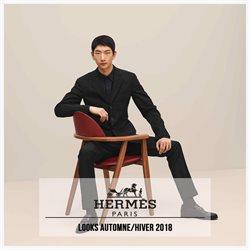 Looks Automne/Hiver 2018