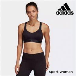 Adidas Sport Woman