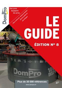 Le Guide 2018/19