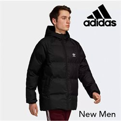 Adidas New Men