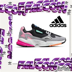 Adidas New collection