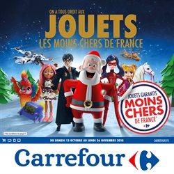 Les jouets les moins chers de France !
