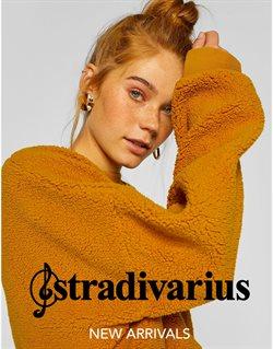 Stradivarius New arrivals