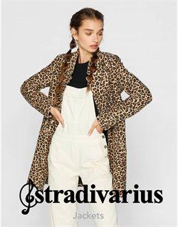 Stradivarius Jackets