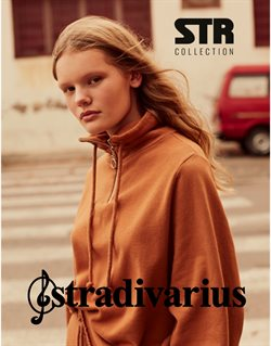 Stradivarius STR Collection