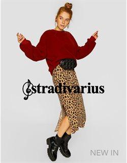 Stradivarius New