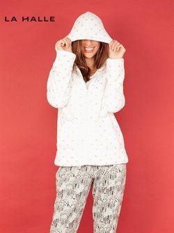 Pyjamas et nuisettes