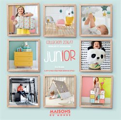 Collection Junior