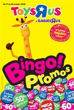 Bingo Promos