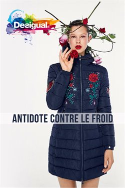 Antidote Contre Le Froid