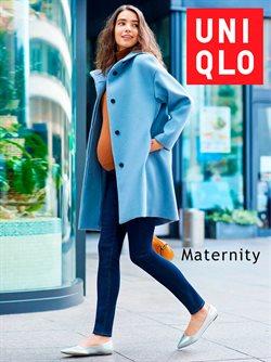 Uniqlo Maternity