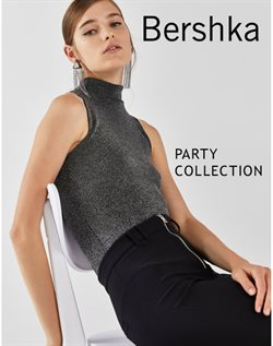 Bershka Party collection