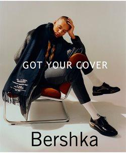 Bershka Got your cover
