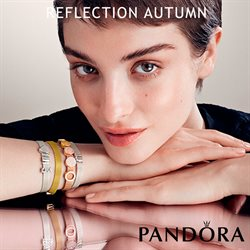 Pandora Reflection autumn 18