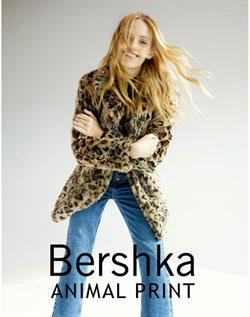 Bershka Animal Print