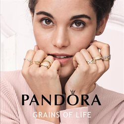 Pandora Grains of life