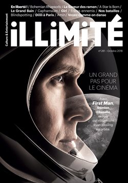 Magazine Illimite Octobre 2018