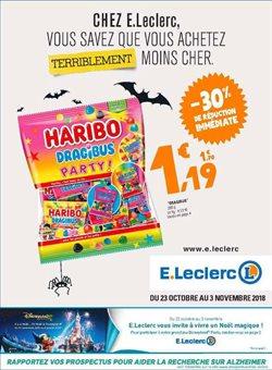 Eleclerc Catalogue Réduction Et Code Promo Mars 2018