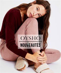 Oysho / Nouveautés