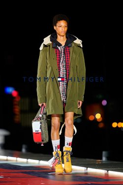 Tommy New Winter