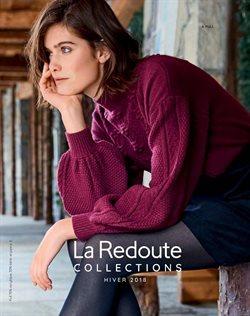 La Redoute Catalogue Code Réduction Et Promo Janvier 2019