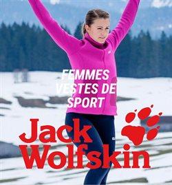 Femme Vestes Sport