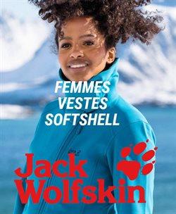 Femme Vestes Softshell